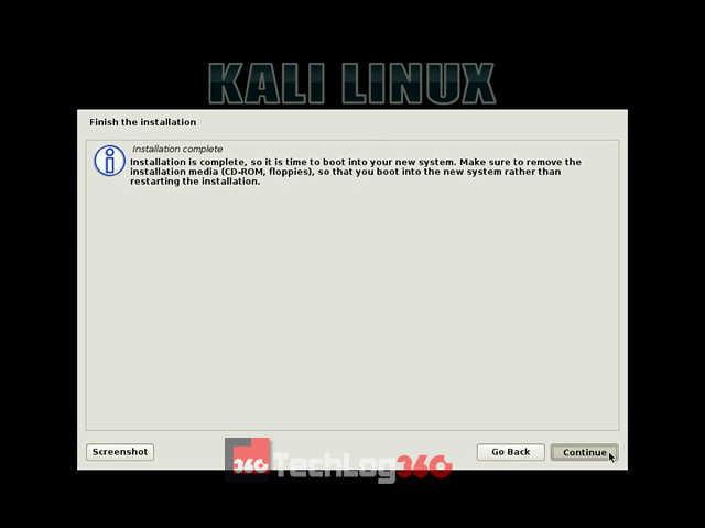 dual boot kali 2.0 with windows 10