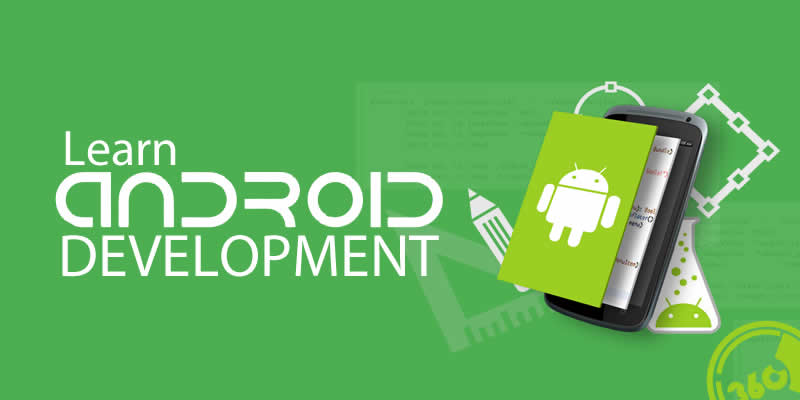 you separate free online tutorials for android app development also