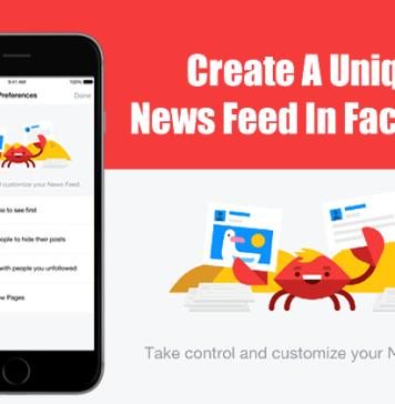 facebook news feeds