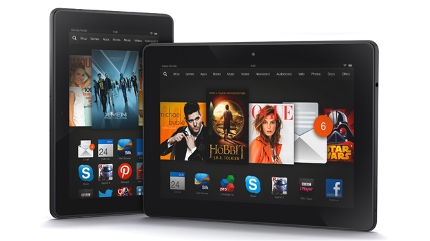 Amazon Is Going To Release A Tablet Which Costs 50$ Only