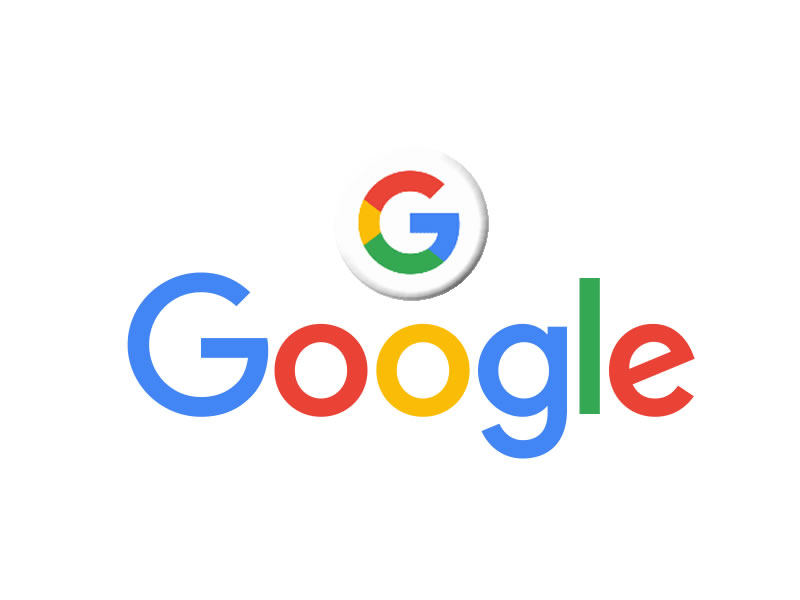 Google Introduced Its New Logo,G for Google