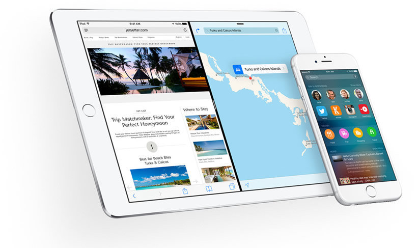 How To Download And Install iOS 9 To Your iPhone, iPad or iPod Touch