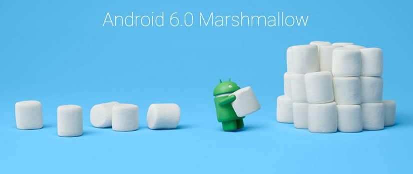 Only 1.2 Percent Are Using Android Marshmallow On Their Devices
