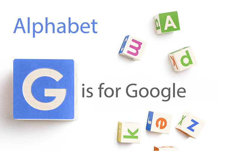 Its Official, Google Becomes Alphabet Today
