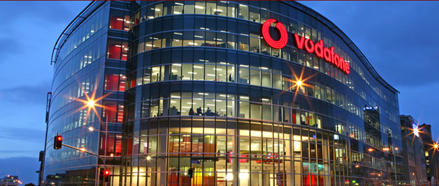 Vodafone Says Hackers Got Access To Bank Details Of 1,827 Customers In A Recent Attack