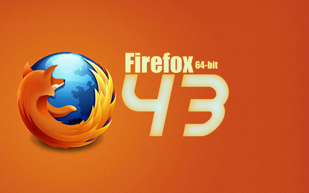Mozilla Finally Introduced 64-Bit Firefox for Windows