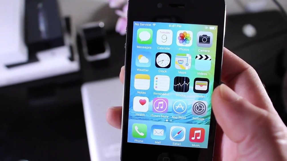 Apple Hit with Lawsuit Over iOS 9 Performance