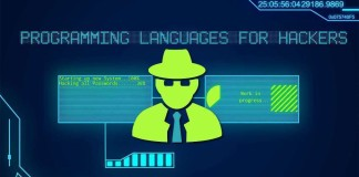 Programming languages for Hackers