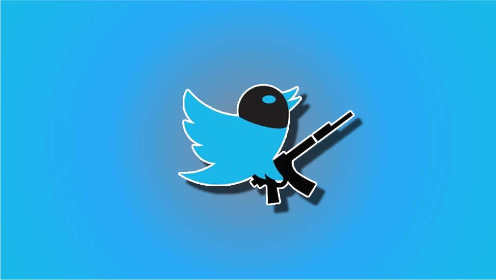 Twitter Sued Over ISIS Attacks