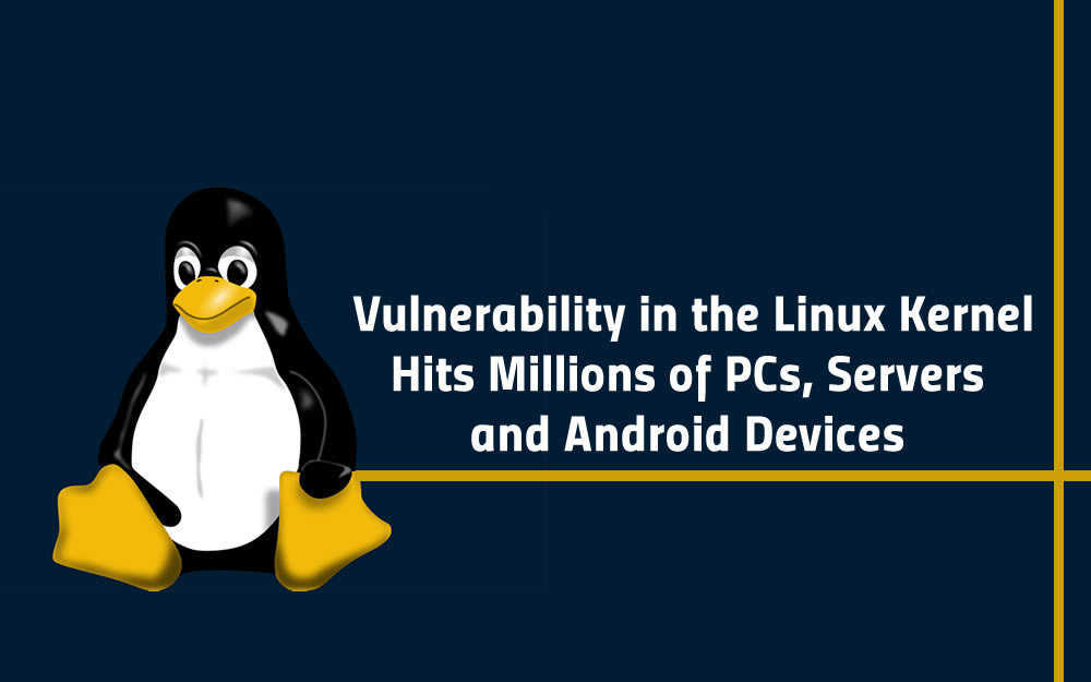 Vulnerability in the Linux Kernel