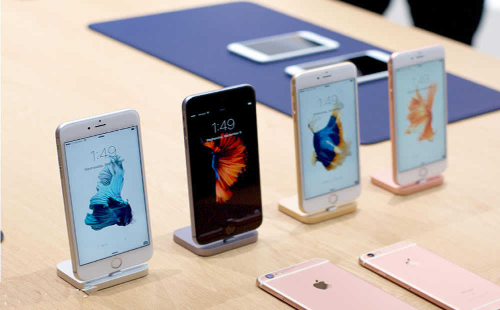 iPhone 7 Plus May Feature 256GB Storage Option and Larger Battery