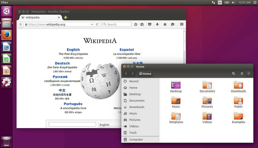 Ubuntu - Linux distro for beginners