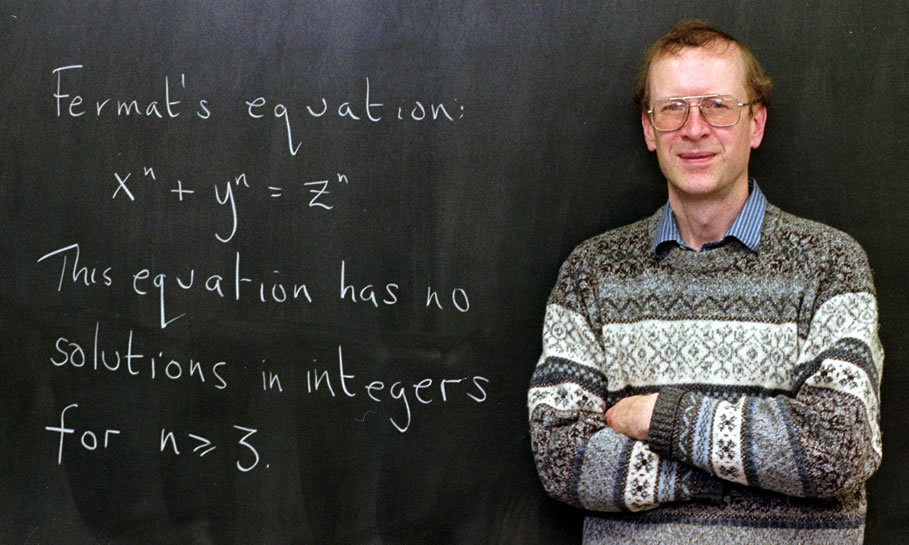 Oxford professor won £500,000 for solving 300-year-old mathematical theorem
