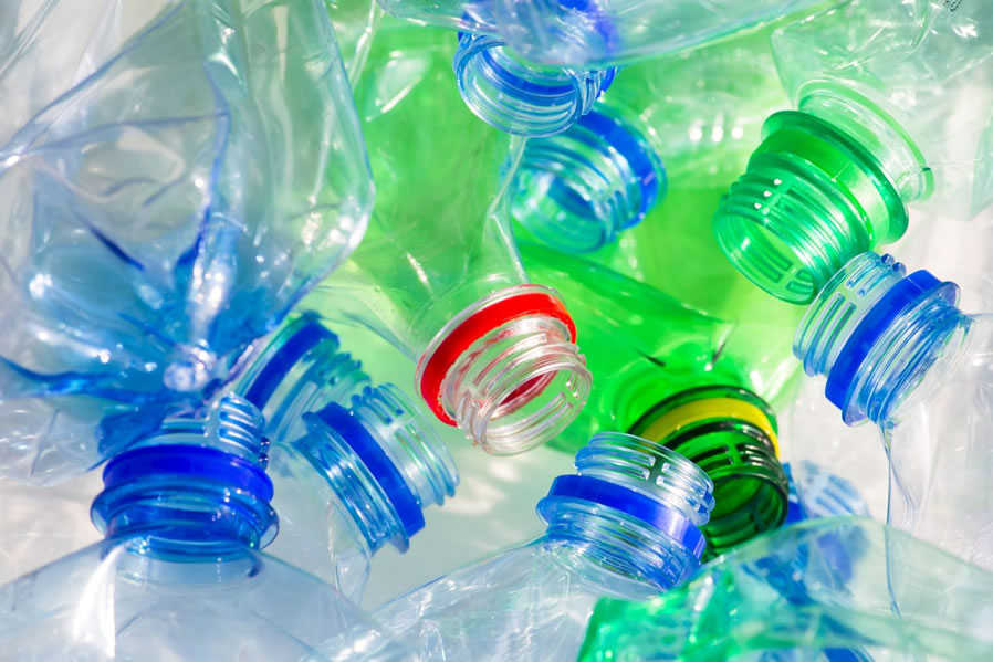 discovered plastic-eating bacteria