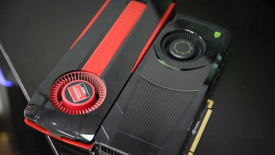 Stardock's new multi-GPU tool let you mix AMD and Nvidia graphics cards in a PC
