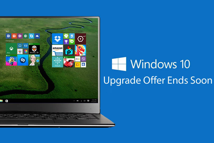 how to upgrade windows xp free download