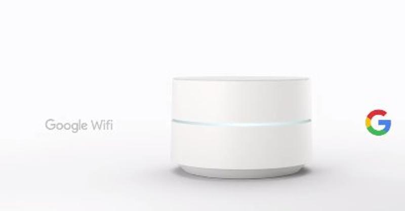 Google wifi.Network assist