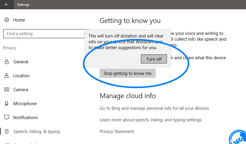 How to make stop Microsoft spying on you-make your Windows 10 as private as possible