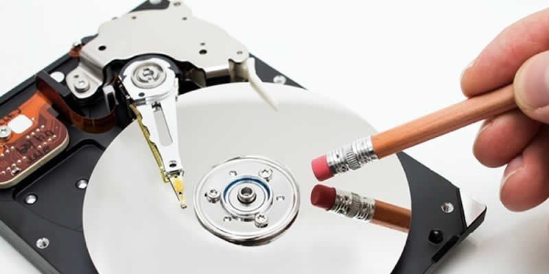 12 Free Tools To Permanently Delete Files From Your PC And
