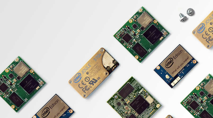 Google Launches Developer Preview Of Android Things