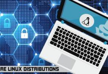 secure and privacy-focused linux distributions