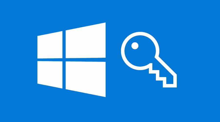 reset windows administrative password