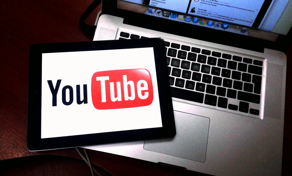 use VPN to unblock youtube video