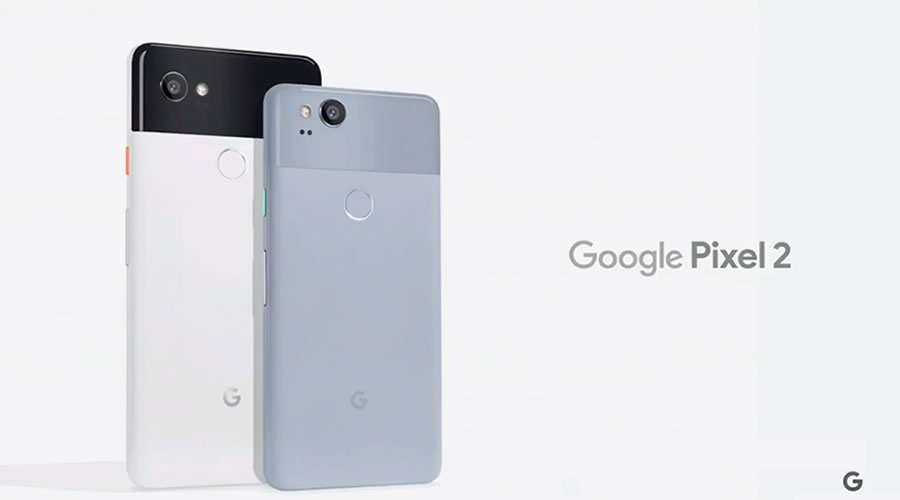 Here Comes Google Pixel 2 — Checkout Specification, Price ...
