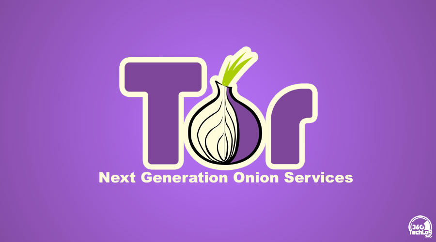 Tor Next Generation Onion Services