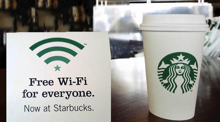 Starbucks Wi-Fi Secretly Mine Cryptocurrency