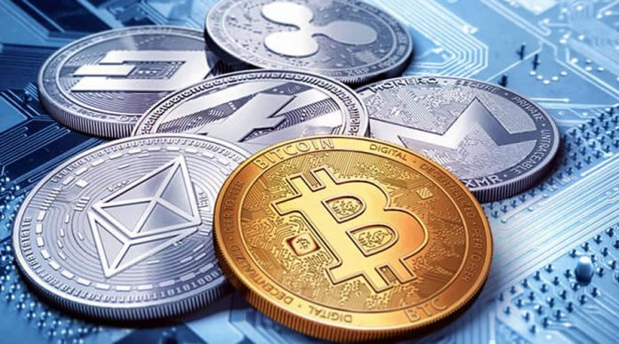 top cryptocurrencies to invest