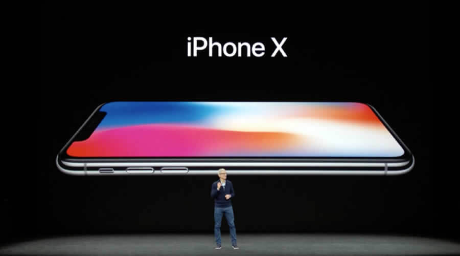 Apple about to cancel iPhone X