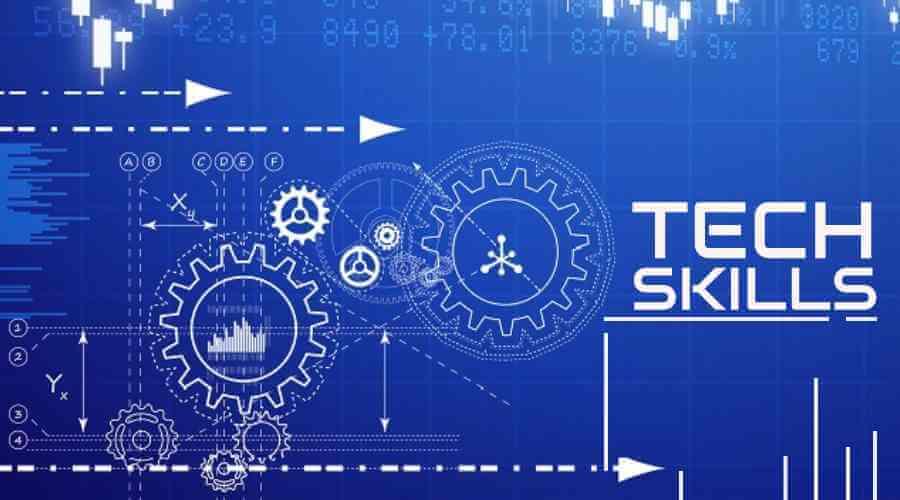 Top tech skills to get best promising jobs
