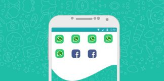 run multiple WhatsApp accounts on Android without rooting your phone