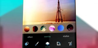 Best photo editors for Android