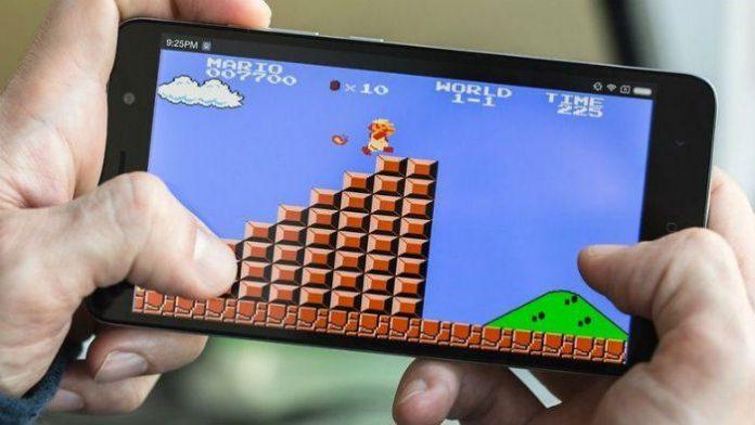 Popular Nintendo Games