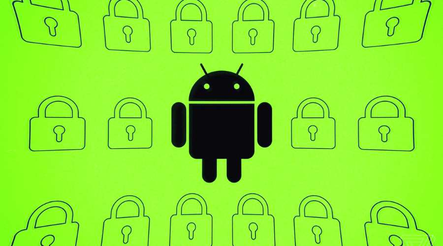Secure Android apps