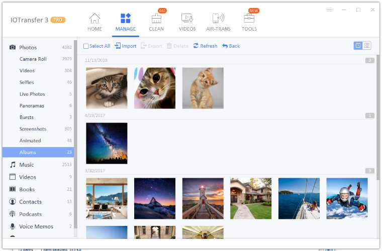 Review: IOTransfer 3 — Best iOS device management tool for Windows