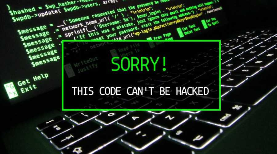 Keep Yourself Safe from Hackers