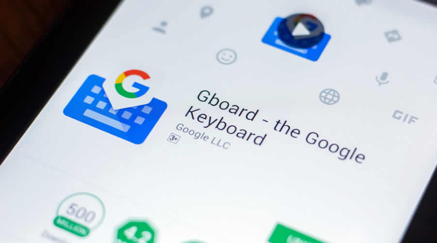 Gboard hidden features
