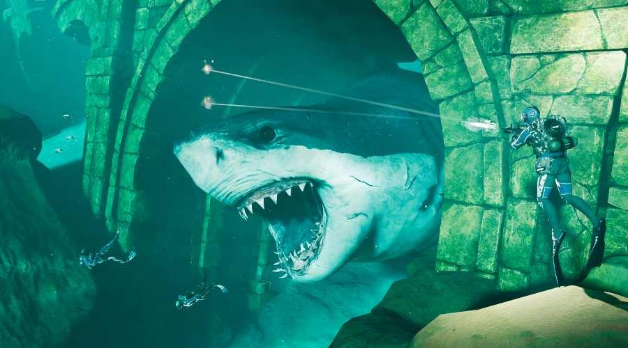 Last Tide - mejores juegos de Battle Royale