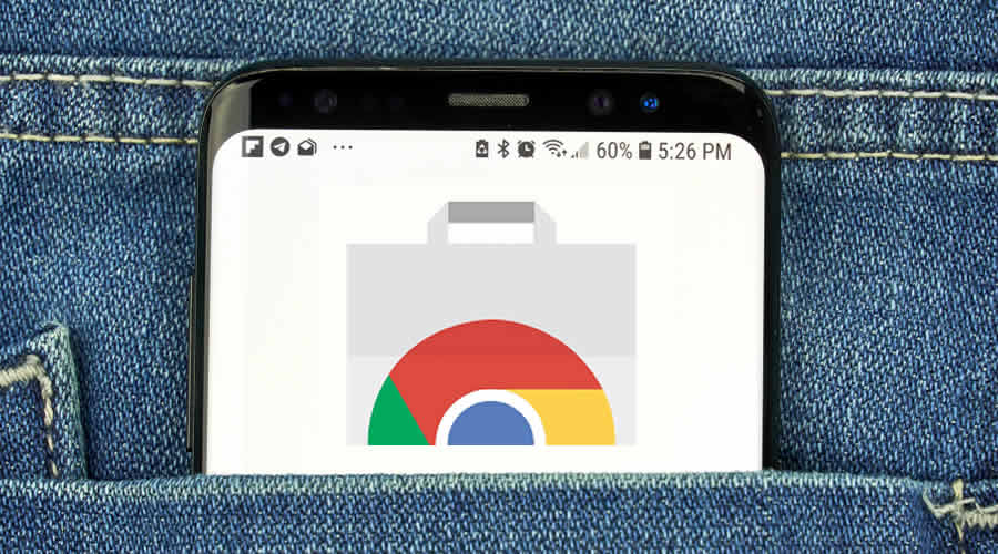 Install Google Chrome extensions on Android