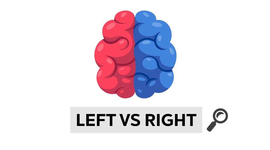 Left vs Right - Brain Games for Brain Training