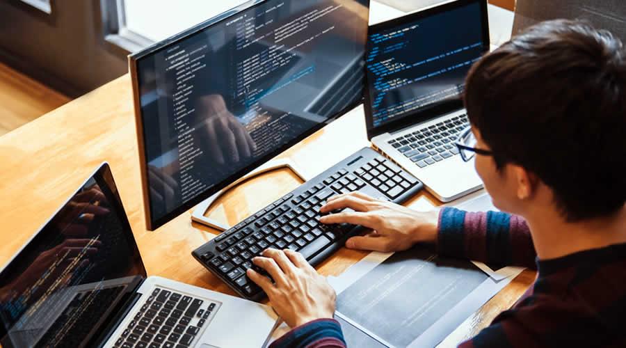 coding developer
