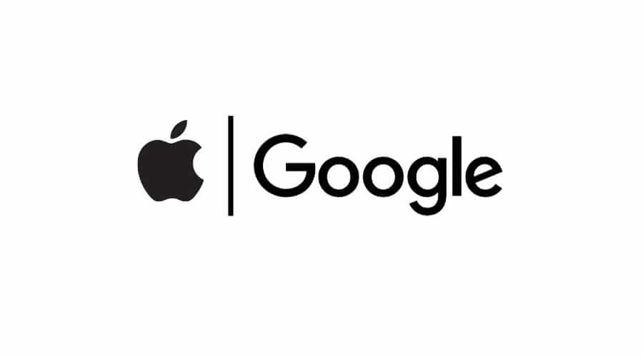 Apple and Google are partnering