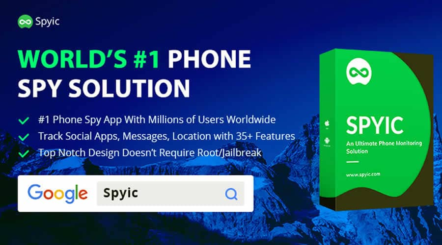 Spy on An iPhone without Software