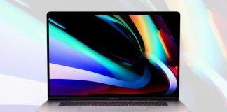 Apple 16-inch MacBook Pro