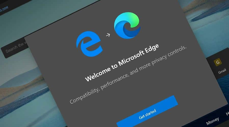 Chromium-based Microsoft Edge browser now rolling out via Windows Update
