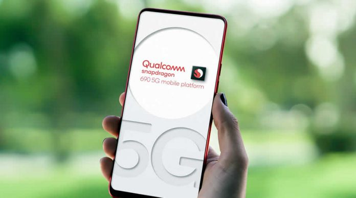 Qualcomm launches Snapdragon 690
