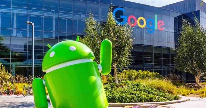 Google Android news and stories
